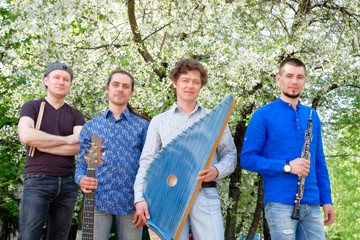 Folk group from Moscow will perform in Kirillo-Belozersky Museum-Reserve