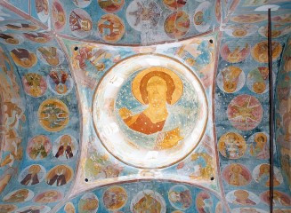 "Project ""Dionisy's Frescoes in 3D"" will be presented in Kirillo-Belozersky Museum-Reserve"