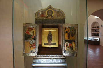 Festive events in Kirillo-Belozersky Museum-Reserve will mark 590th anniversary of St. Kirill Belozersky's death and 620th anniversary of monastery foundation