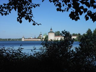 """The Soul of Belozeriye"" in heart of Kirillov!"